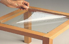 Safety Glass Film by Cordial Associates