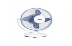 Solar DC Fan by Goyam Solar