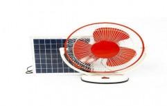 Solar DC Fan by Veena Enterprises