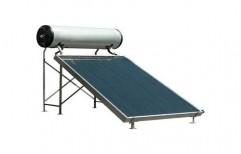 Solar Domestic Water Heater by Veena Enterprises