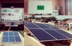 Solar Net Metering Service by Veena Enterprises