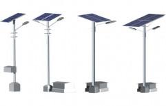 Solar Street Light by Goyam Solar