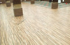 Vinyl Planks Flooring by Cordial Associates