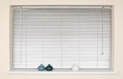 Window Blind by Cordial Associates