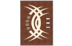 Satyam Designer Wooden Laminated Door