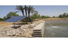 Domestic Solar Water Pump by Sunloop Energy