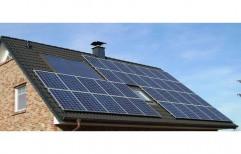 Home Solar Panel by Sunloop Energy