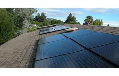 Monocrystalline Solar Panel by Sunloop Energy