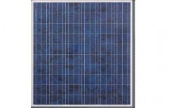 Multicrystalline Solar Panel by Sunloop Energy