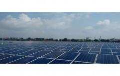 PV Solar Power Plant by Sunloop Energy
