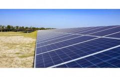 Rooftop Solar Power Plant by Sunloop Energy