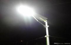Solar LED Light by Sunloop Energy