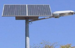 Solar LED Street Lights by Sunloop Energy
