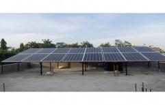 Solar Panel by Sunloop Energy