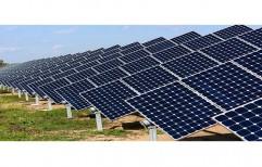 Solar Power Plant by Sunloop Energy