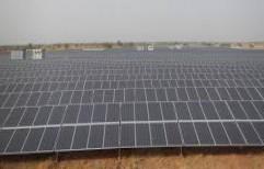 Solar PV Power Plant by Sunloop Energy