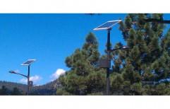 Solar Street Light by Sunloop Energy
