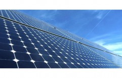 Stand Alone Solar PV System by Sunloop Energy