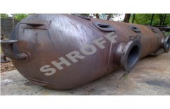Ebonite Rubber Lining Services by Shroff Process Pumps