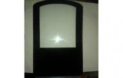 LED Street Light Tempered Glass by Birkan Engineering Industries Private Limited
