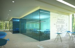 Tinted Glass by Birkan Engineering Industries Private Limited