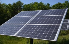 Domestic Solar Power Plant by Focusun Energy Systems (Sunlit Group Of Companies)