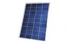 Poly crystalline Solar Panel by Trident Renewable Energy Pvt. Ltd.