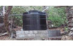 Farm Water Tanks by Ajmera Agency