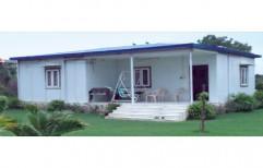 Housing - Prefabricated Houses by Ajmera Agency