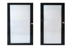 Micra Panel Door by Ajmera Agency