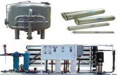 Reverse Osmosis Plant by Shree Enterprises