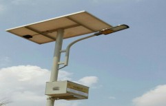 Solar Street Light by Focusun Energy Systems (Sunlit Group Of Companies)