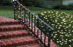 Solar String Lights by Trident Renewable Energy Pvt. Ltd.