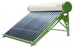 Solar Water Heater by Trident Renewable Energy Pvt. Ltd.