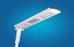 Decorative Solar Street Light by Trident Renewable Energy Pvt. Ltd.