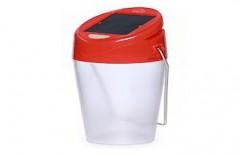 Housing Solar Lantern by Vap Trading Company