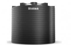 Chemical Acid Storage Tanks by Ajmera Agency