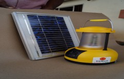 Solar LED Lantern by Focusun Energy Systems (Sunlit Group Of Companies)