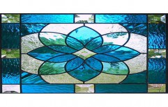 Stained Glass by Birkan Engineering Industries Private Limited