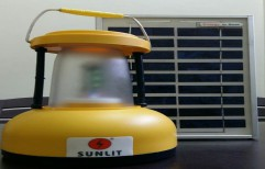 Sunlit Solar LED Lantern by Focusun Energy Systems (Sunlit Group Of Companies)
