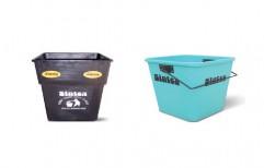 Waste Baskets by Ajmera Agency