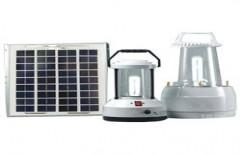 LED Solar Lanterns by Trident Renewable Energy Pvt. Ltd.