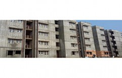 Monolithic Construction - Prefabricated Buildings by Ajmera Agency