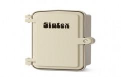 SMC Distribution Boxes by Ajmera Agency