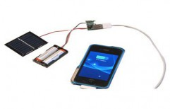 Solar Mobile And Tablet Charger by Trident Renewable Energy Pvt. Ltd.