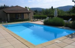 Swimming Pool Filteration Plant by Shree Enterprises