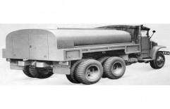Truck Water Tanks by Ajmera Agency