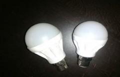 DC Bulb by Trident Renewable Energy Pvt. Ltd.