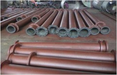 Pipe Linings by Shroff Process Pumps