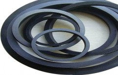 Rubber Gaskets by Shroff Process Pumps
